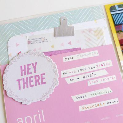 April page 1 - detail 3