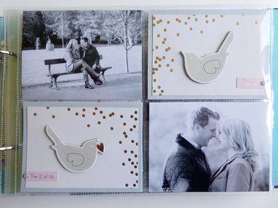 My Mind's Eye - Fancy That - Wedding gift album 10