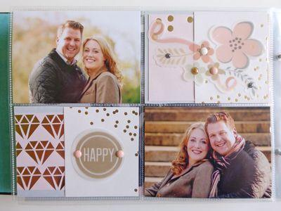 My Mind's Eye - Fancy That - Wedding gift album 17