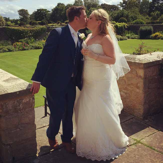 Mr and Mrs H 4_sm