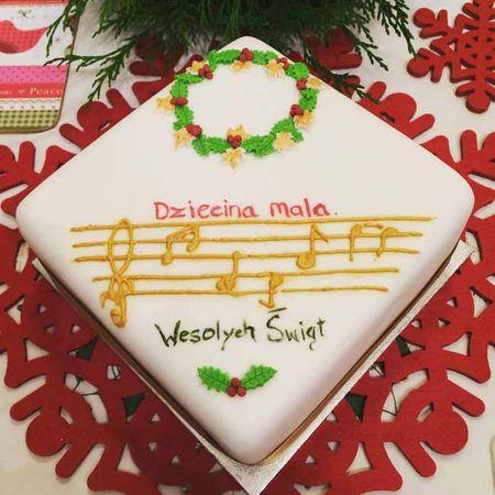 Christmas cake_sm