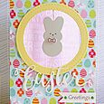 Easter bunny greetings - 2016-03-25