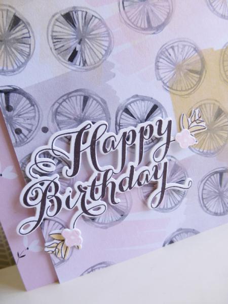 Happy birthday - 2016-07-19 - koolkittymusings.typepad.com - Pink Fresh Studio - Indigo Hills