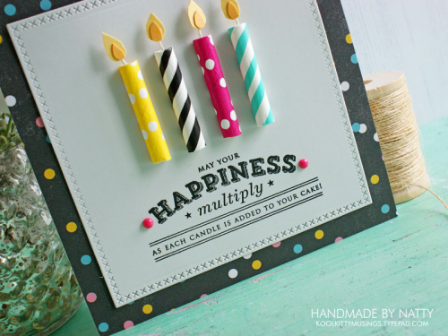 Birthday candles card - 2017-06-09 - koolkittymusings.typepad.com