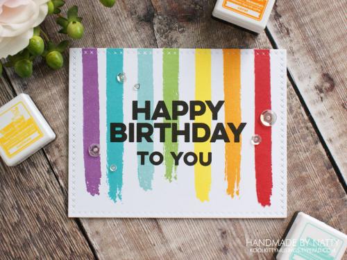 Rainbow birthday wishes - 2018-01-26 - koolkittymusings.typepad.com