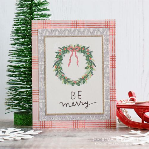 Be Merry - 2018-12-06 - koolkittymusings.typepad.com