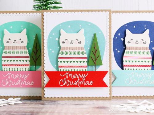Critter Sweaters Cats - 2018-12-29 - koolkittymusings.typepad.com