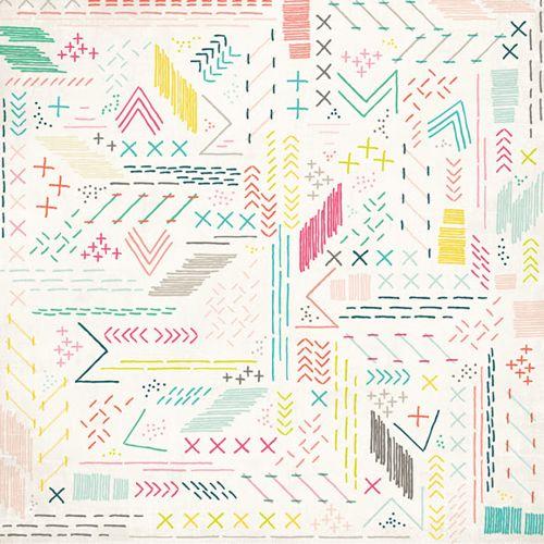 08 - August - Pattern