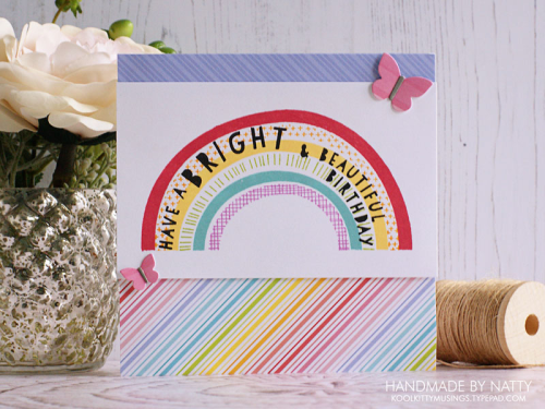 Birthday rainbow - 2018-11-08 - koolkittymusings.typepad.com