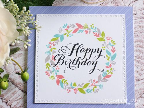 Happy birthday wreath - 2018-09-14 - koolkittymusings.typepad.com
