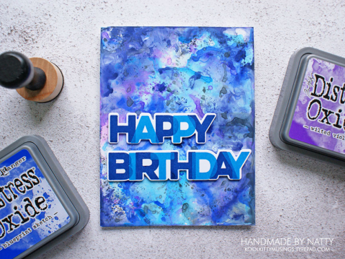 Vibrant Happy Birthday - 2019-02-22 - koolkittymusings.typepad.com