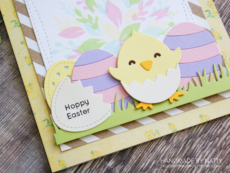 Card 2019-03-14 - close-up