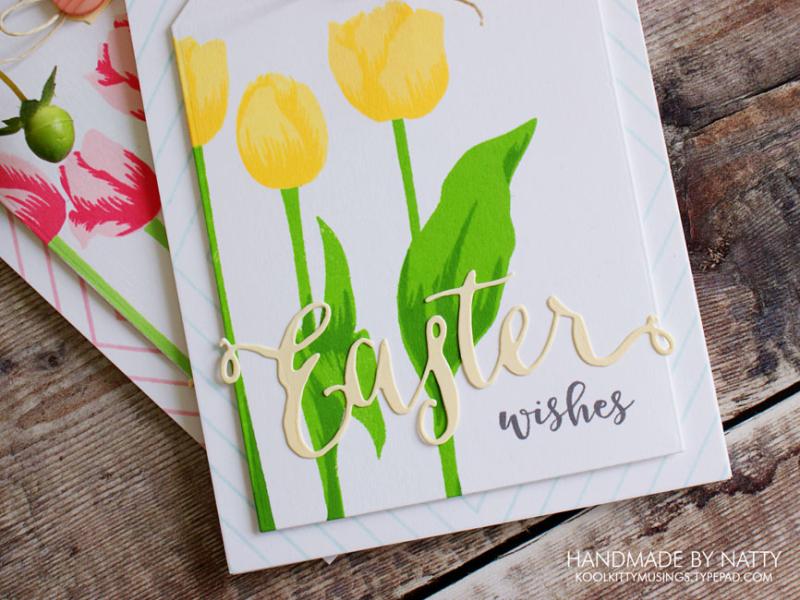 Card 2019-04-18 - close-up