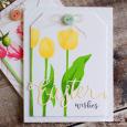 Easter tulips - 2019-04-18