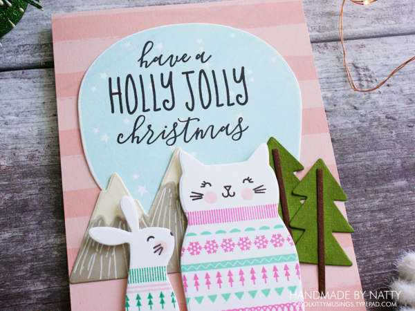 Sweater weather Christmas card - 2019-10-28 - koolkittymusings.typepad.com