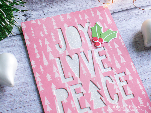 Joy, Love, Peace card - 2019-11-17 - koolkittymusings.typepad.com
