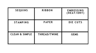 DCM bingo dare