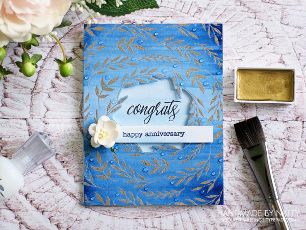 Congrats, happy anniversary - 2019-07-12 - koolkittymusings.typepad.com