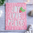 Joy, Love, Peace - 2019-11-17