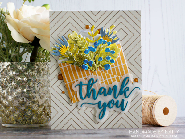 Thank you florals - 2019-09-03 koolkittymusings.typepad.com