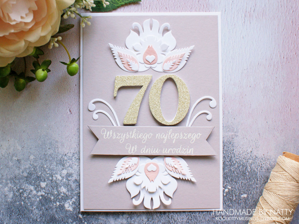 70th Birthday card - 2019-12-30 - koolkittymusings.typepad.com