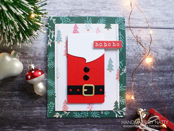 Ho Ho Ho - Christmas Countdown Day 44 - koolkittymusings.typepad.com