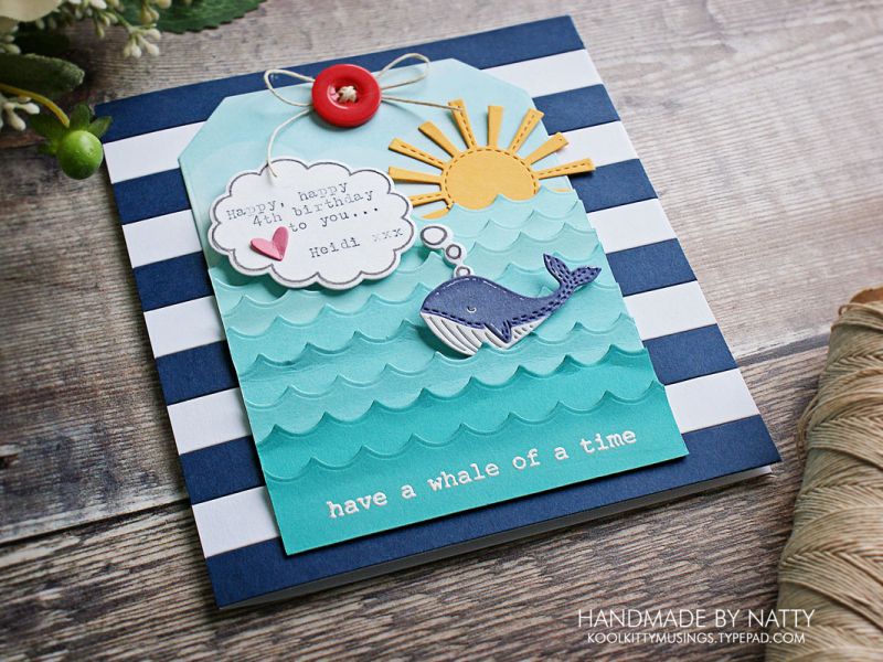 Card 2020-09-11 - close-up