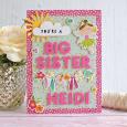 You're a big sister - 2021-05-28