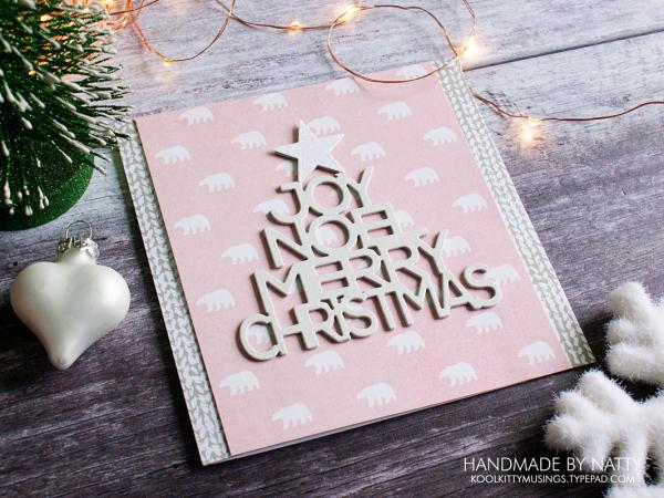 Christmas Words - Christmas Countdown Day 36 - koolkittymusings.typepad.com