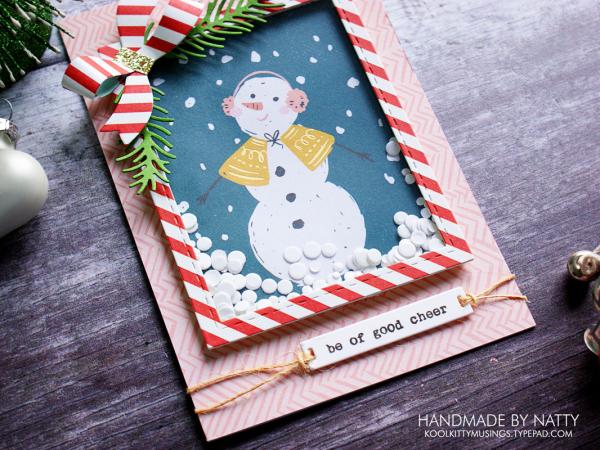 Be of Good Cheer - Christmas Countdown Day 38 - koolkittymusings.typepad.com