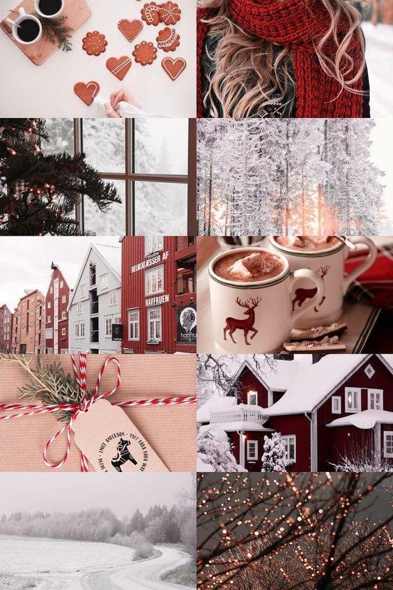 12 - December pinspiration