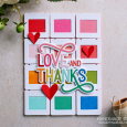 Love and thanks - 2021-01-22