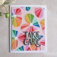 Take care - 2021-03-14
