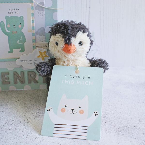 Percy penguin_sm