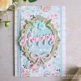 Happy birthday florals - 2021-06-17