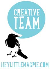 Hey Little Magpie - scrapbooking, card making and paper crafts store
