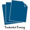 PTI - Enchanted Evening cardstock