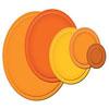 Spellbinders - Nestabilities - Classic ovals large