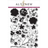 Altenew - Vintage Flowers stamps