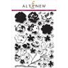 Altenew - Vintage Flowers stamps