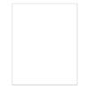 Bazzill Cardshoppe - Marshmallow