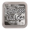 Distress Oxide ink pad - Black Soot