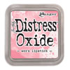 Distress Oxide ink pad - Worn Lipstick
