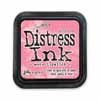 Distress ink pad - Worn Lipstick