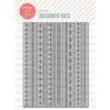 Essentials by Ellen - Stitches Cover Plate