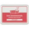 Lawn Fawn - Chili Pepper ink pad