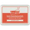 Lawn Fawn - Pumpkin Spice ink pad
