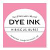 PTI - Hibiscus Burst ink pad