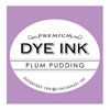 PTI - Plum Pudding ink pad