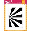 WPlus9 - Big Top background stamp